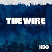 iTunes: Get The Wire: The Complete Series for $39.99 (regularly $109.99)