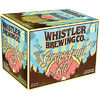 Whistler - Grapefruit Ale Can - $10.49 ($1.00 Off)