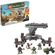 Mega Construx Halo Playset Or Jumbo Pikachu  - $29.96 (Up to $50.01 off)