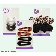 Kit Hair Accessories - 15% off