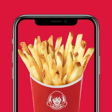 [Wendy's] Get FREE Large Fries with the Wendy's App!