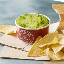 [Chipotle] Get FREE Guac at Chipotle for National Avocado Day