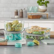 Amazon.ca: Get the Pyrex x Star Wars Grogu Decorated Glass Food Storage Set Now in Canada