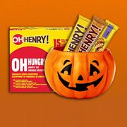 Amazon.ca Epic Deals: Orgain Protein Powder $32, Oh Henry! Variety Pack (15 Bars) $14, Kicking Horse Lucky Jim Coffee $12 + More