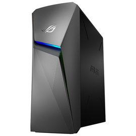 ASUS ROG Strix G10DK Gaming PC - Grey (AMD Ryzen 5-5600X/512GB SSD/16GB RAM/GeForce RTX 3060/Win 10)