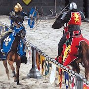 Medieval Times: $35 Tickets